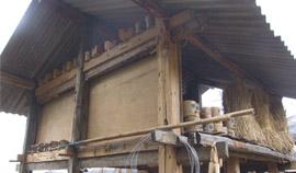 批量外移的筑巢室